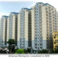 Almanza Metropolis is a lavish, amenity-rich residential community in the south just steps from where you want to be. It is located minutes away from SM Southmall, Madrigal Business...