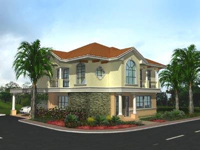 PARCO BELLO, Tunasan, Muntinlupa, Philippines- House and lot | real estate property for sale