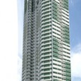 The Exchange Regency is a 42-storey residential condominium, rising from the district of Ortigas Center. The building's form is patterned after the pictogram that signifies infinity, a symbol that...
