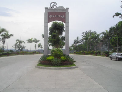 Riverina Residential and Commercial Estates, San Rafael, San Pablo City, Philippines | real estate property for sale