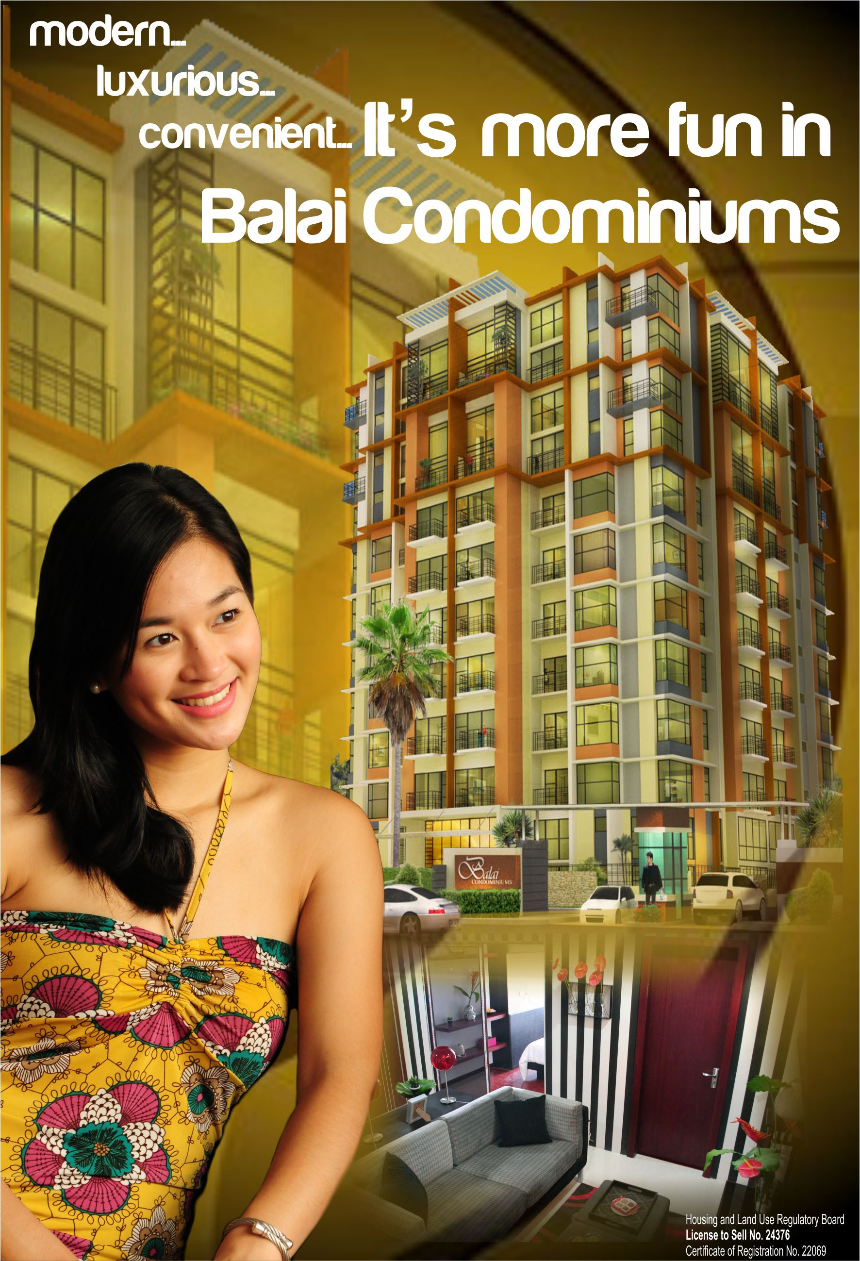 FOR SALE: Balai Condominiums (Ilocos Norte), Philippines