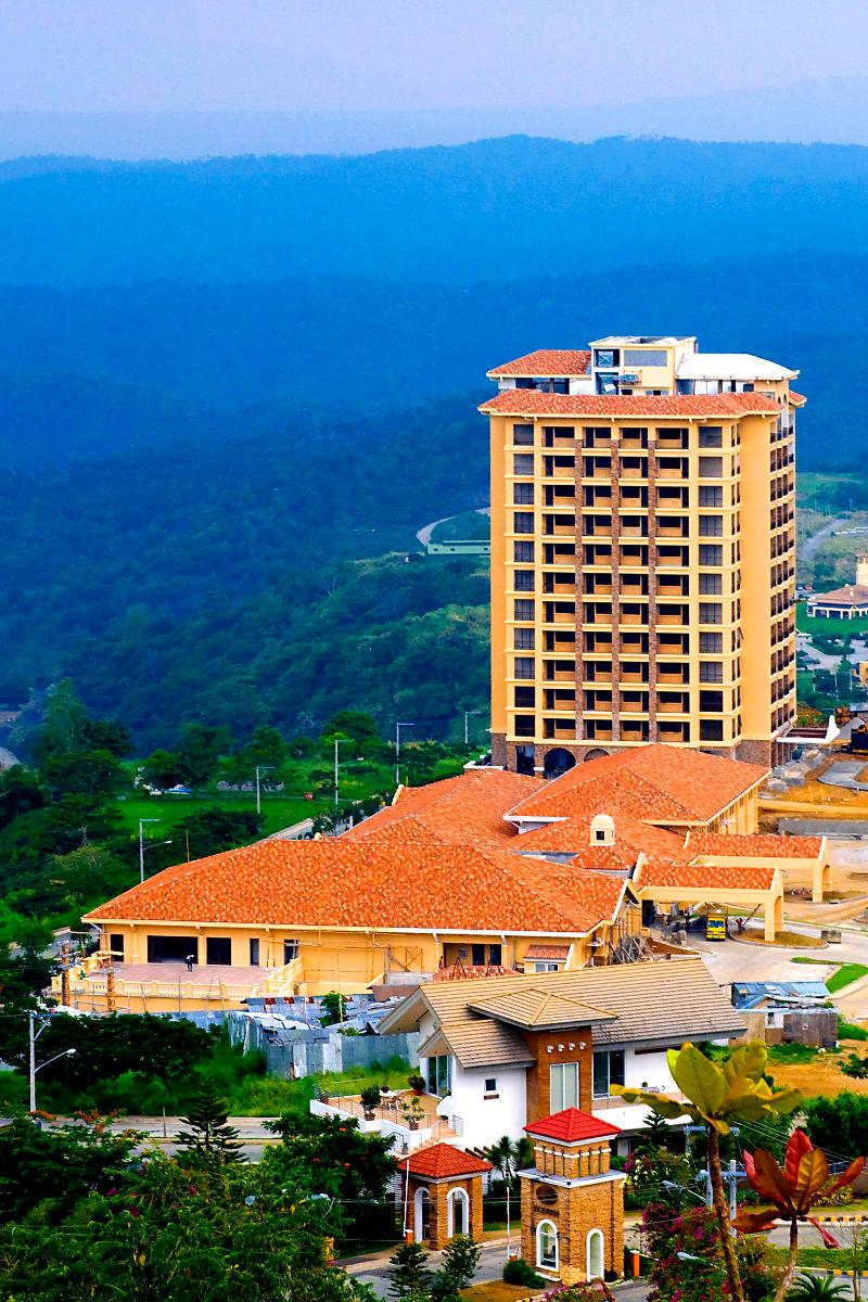 Splendido Taal Tower 2, Tagaytay, Philippines | Condominium | real estate property for sale