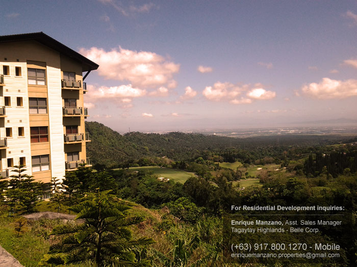 FOR SALE: The Woodridge Place, Tagaytay Highlands, Philippines