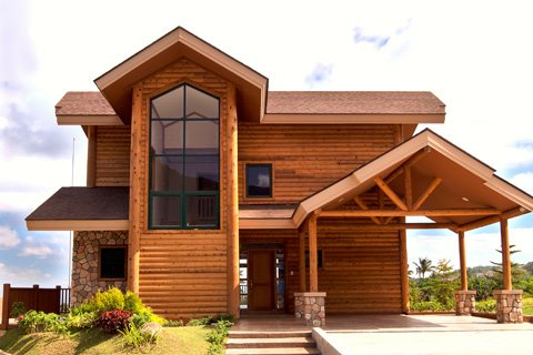 The Woodlands point, Tagaytay Highlands, Philippines - House and Lots