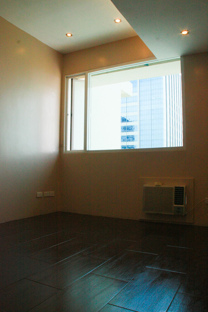 SEIBU TOWER – 1 BR, Bonifacio Global City, Philippines