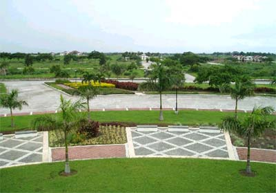Eagle Ridge Golf and Residential Estates, Cavite, Philippines | real estate property for sale