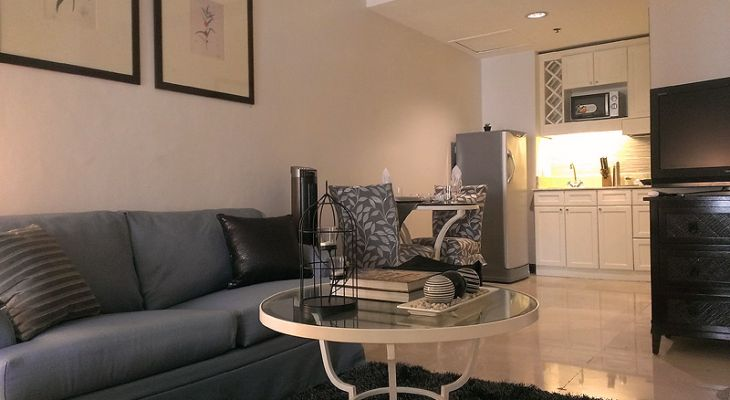 FOR SALE: Alabang – 1BR Vivere Suites, Philippines