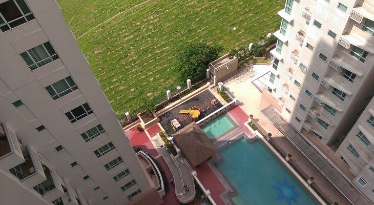FOR SALE: Alabang – 2BR Corner Unit Vivant Flats