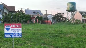 FOR SALE: Refreshing 195sqm LOT inside Town & Country Dasmarinas, Cavite Philippines Lot