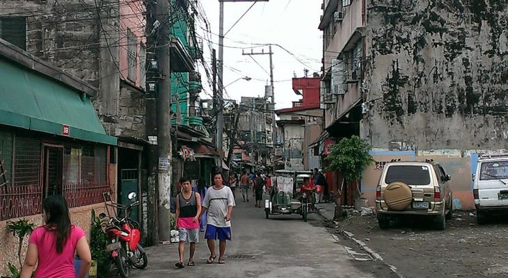 FOR SALE: Strategically Located LOT – Great for Dormitory Building, Makati City, Philippines Lot