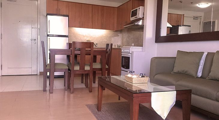 FOR RENT: Alabang – 1BR Unit Vivant Flats, Philippines Condominium