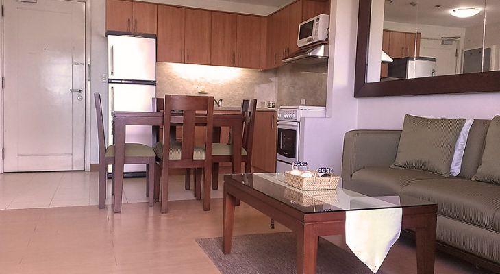 FOR RENT: Alabang – 1BR Unit Vivant Flats, Philippines Condominium