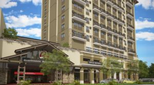 Acacia Escalades, Robinsons Communities – Pasig City, Philippines Condominium For Sale