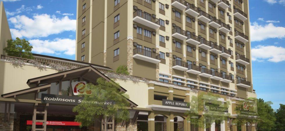 Acacia Escalades, Robinsons Communities – Pasig City, Philippines Condominium For Sale