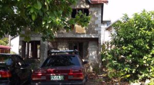 Hong Kong Village, Cabuyao Laguna, House and Lot