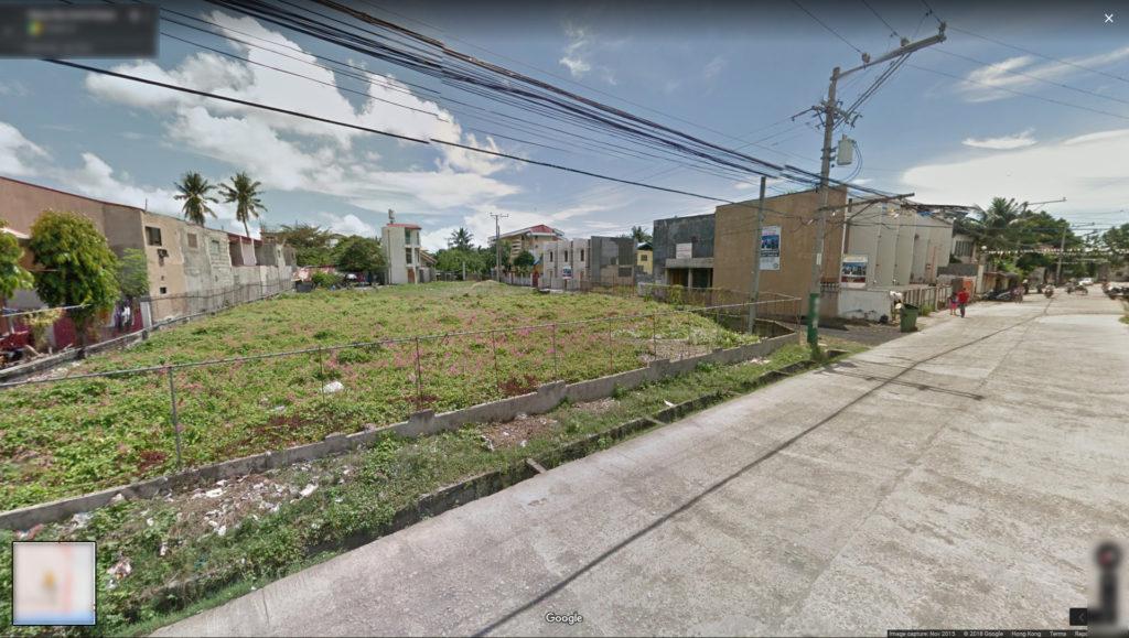 House and Huge Corner lot for Sale – Minglanilla, Cebu, Philippines