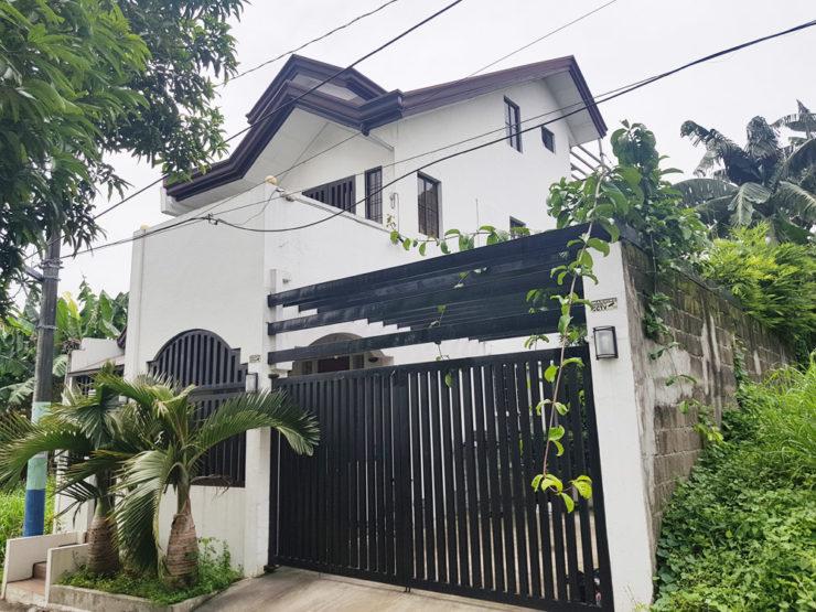 FOR SALE: 3BR House – Katarungan Village Daang Hari