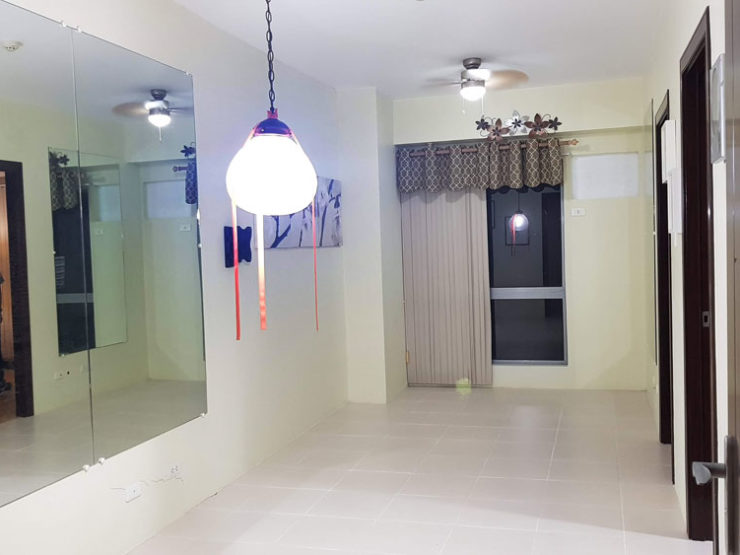 FOR SALE: 1BR 38sqm East Bay Residences Sucat