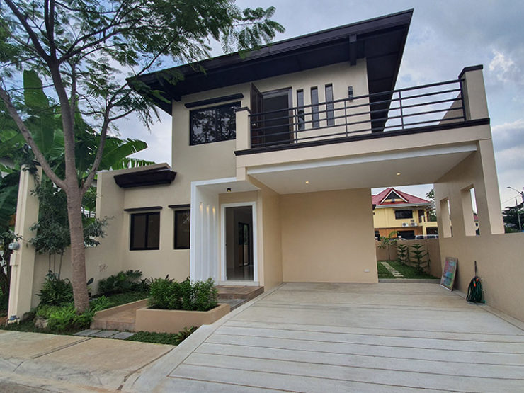 FOR SALE: 3BR House – La Residencia, Sta. Rosa (Beside Nuvali) – P11.8M