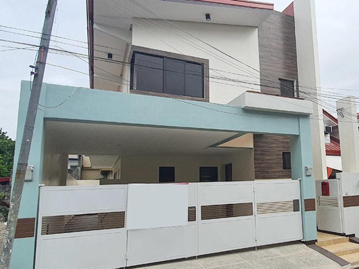 FOR SALE: 3BR House – Katarungan Village – P8.95M