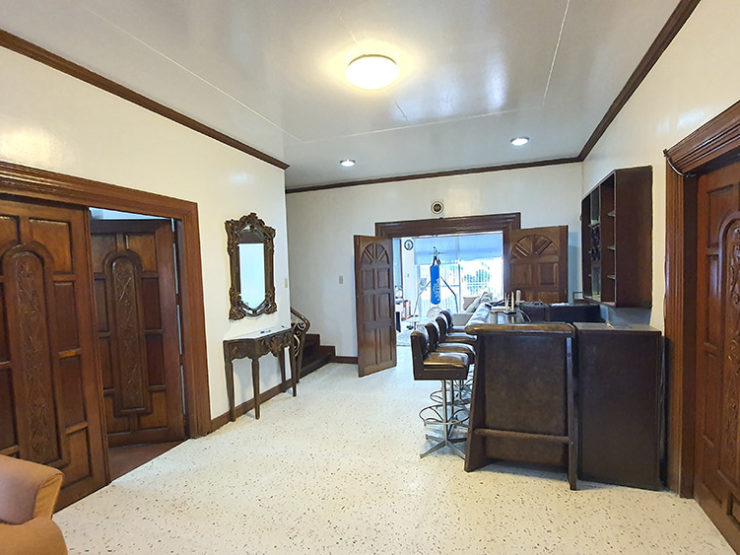 FOR RENT: 6BR House – Magallanes Village Makati
