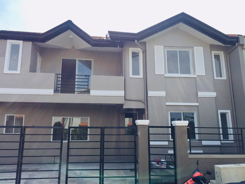 FOR SALE: Brand New 3BR House – Cerritos Bacoor, Cavite – Php9M