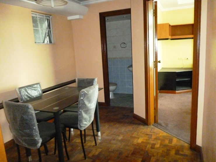 FOR SALE: 2BR 77sqm – Kingswood Condominium Makati