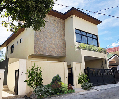 FOR SALE: Zen-Type 5BR House – BF Homes Paranaque P23.5M