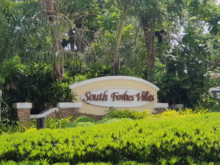 FOR SALE: 178sqm LOT – Villas South Forbes – Silang Cavite