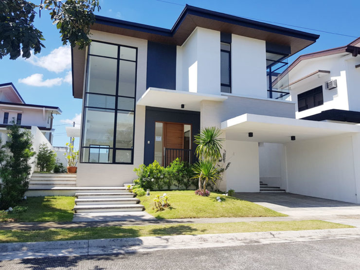 FOR SALE: 4BR Brand New House – Treveia Nuvali P16.5M