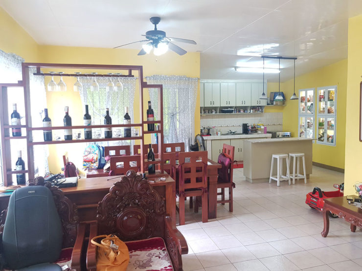 FOR SALE: 4BR Bungalow House Pilar Village Las Pinas