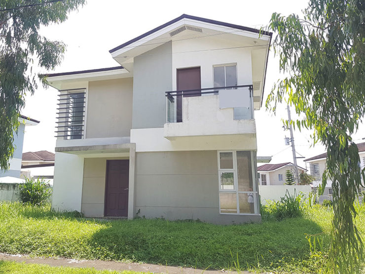 FOR SALE: 3BR Corner House Ridgeview Estates NUVALI