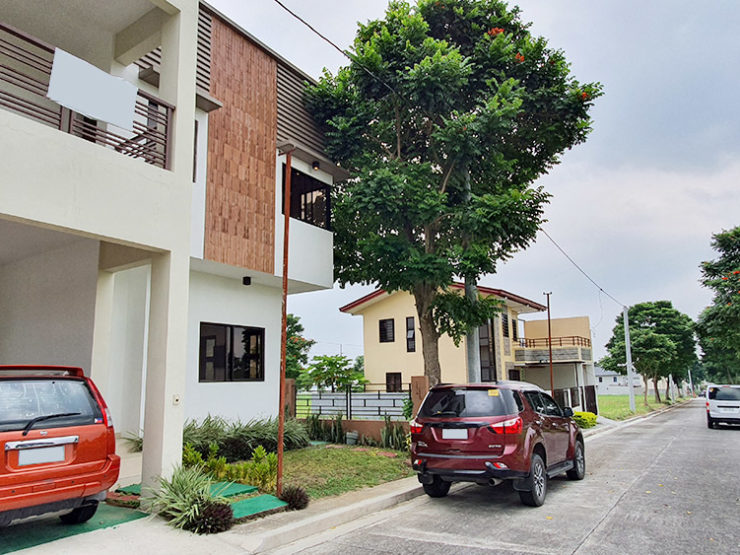 FOR SALE: 3BR House – Morningfields at Carmelray (Beside Nuvali)