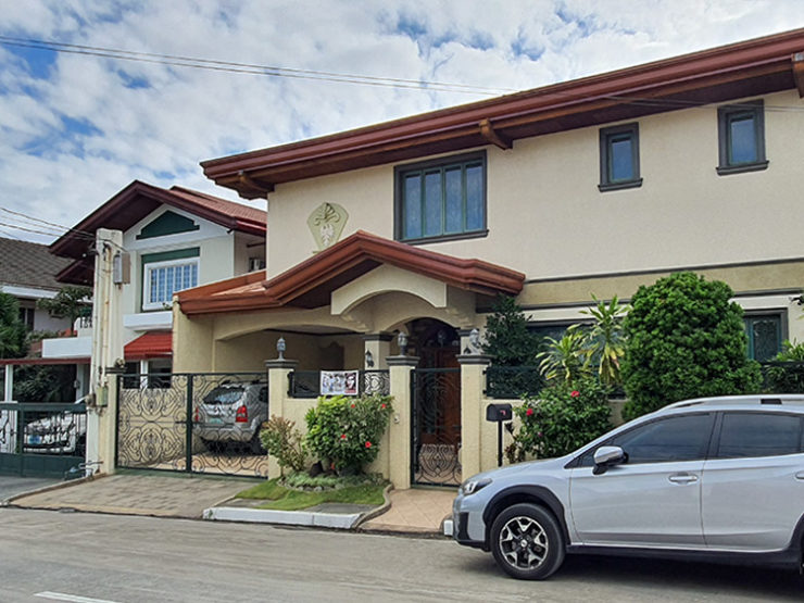 FOR SALE: 4BR House – South Bay Gardens Paranaque