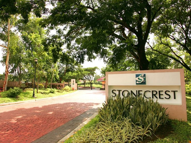 FOR SALE: Lot – Stonecrest, Laguna – Beside Southwoods City
